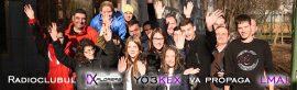 YO3KEX vă propagă LMA!